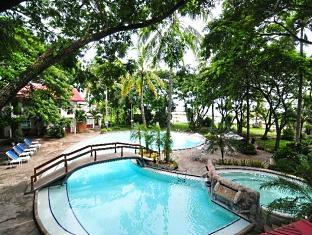 Bacolod City Philippine resort